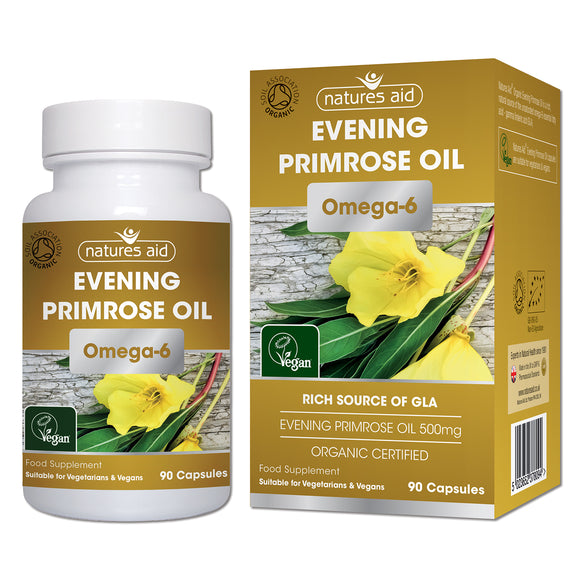Evening Primose Oil