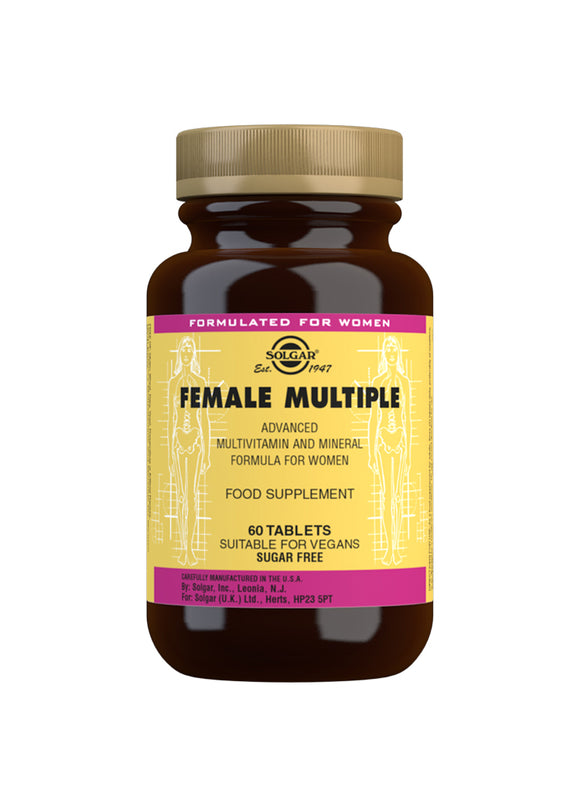 Female Multiple