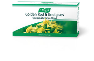 Golden Rod & Knotgrass