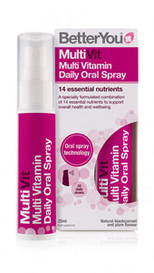 Multi Vitamin Spray