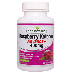 Raspberry Ketone 400mg