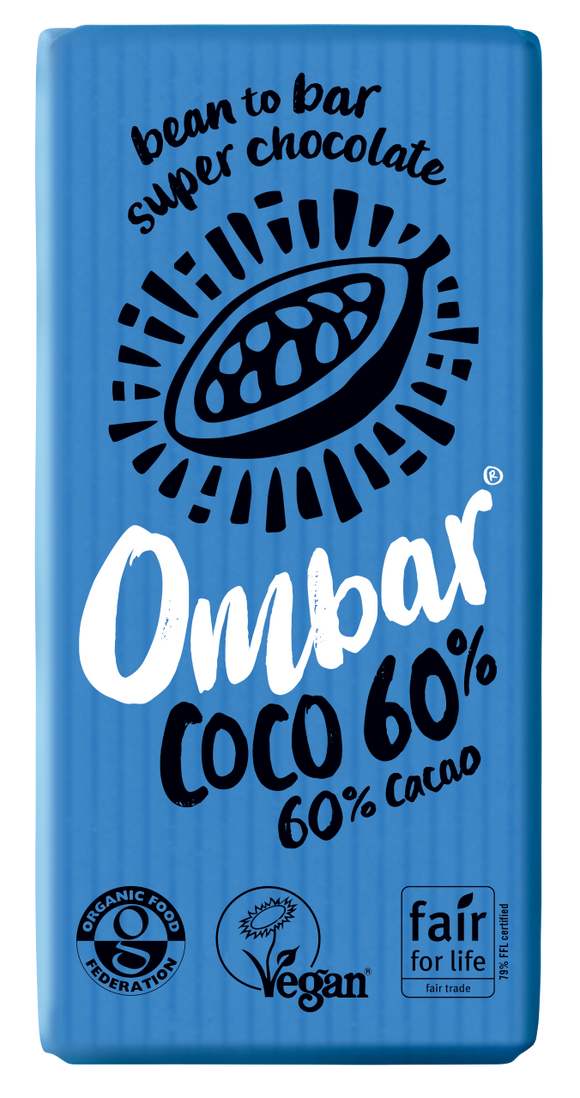 Ombar 60% Cacao