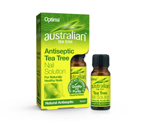 Tea Tree Nail solution