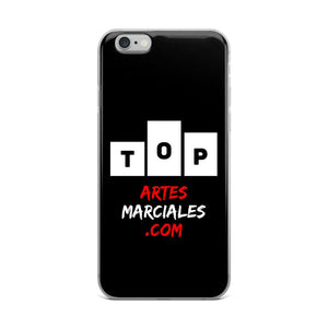 Carcasa para iPhone TopArtesMarciales - Top Artes Marciales