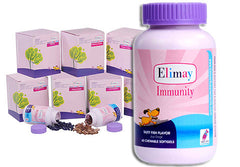 Elimay Immunity Dog Supplements and Vitamins