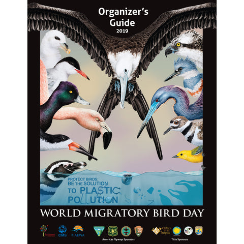 World Migratory Bird Day 2019 Organizer's Guide