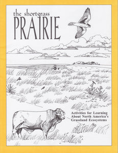 The Shortgrass Prairie