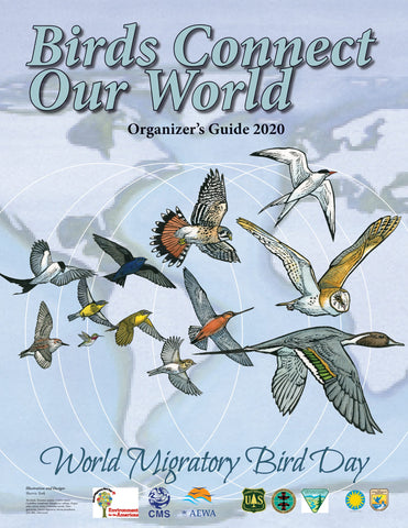 World Migratory Bird Day 2020 Organizer's Guide