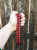 Wander & Co. Plaid Collar