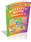3-in-1 Senior Infants Activity Book