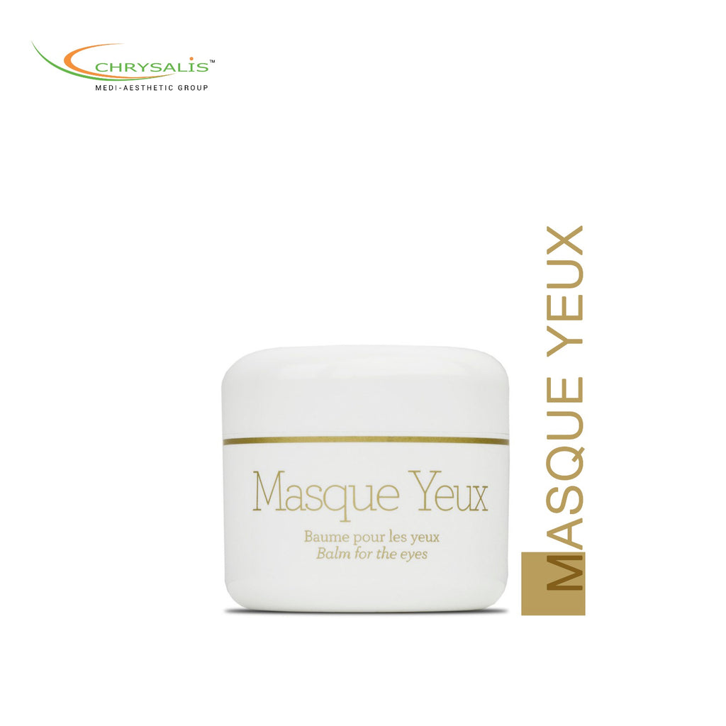GERnetic International Masque Yuex