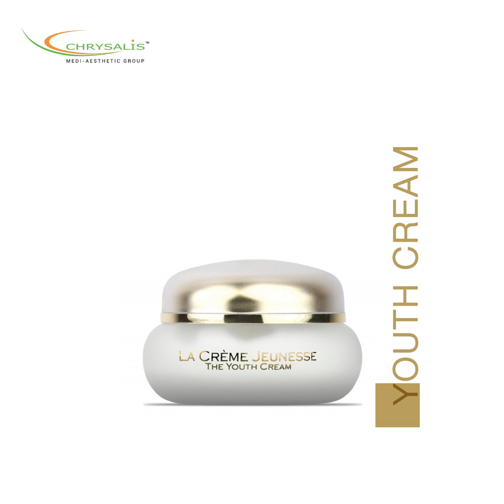 GERnetic International Youth Cream