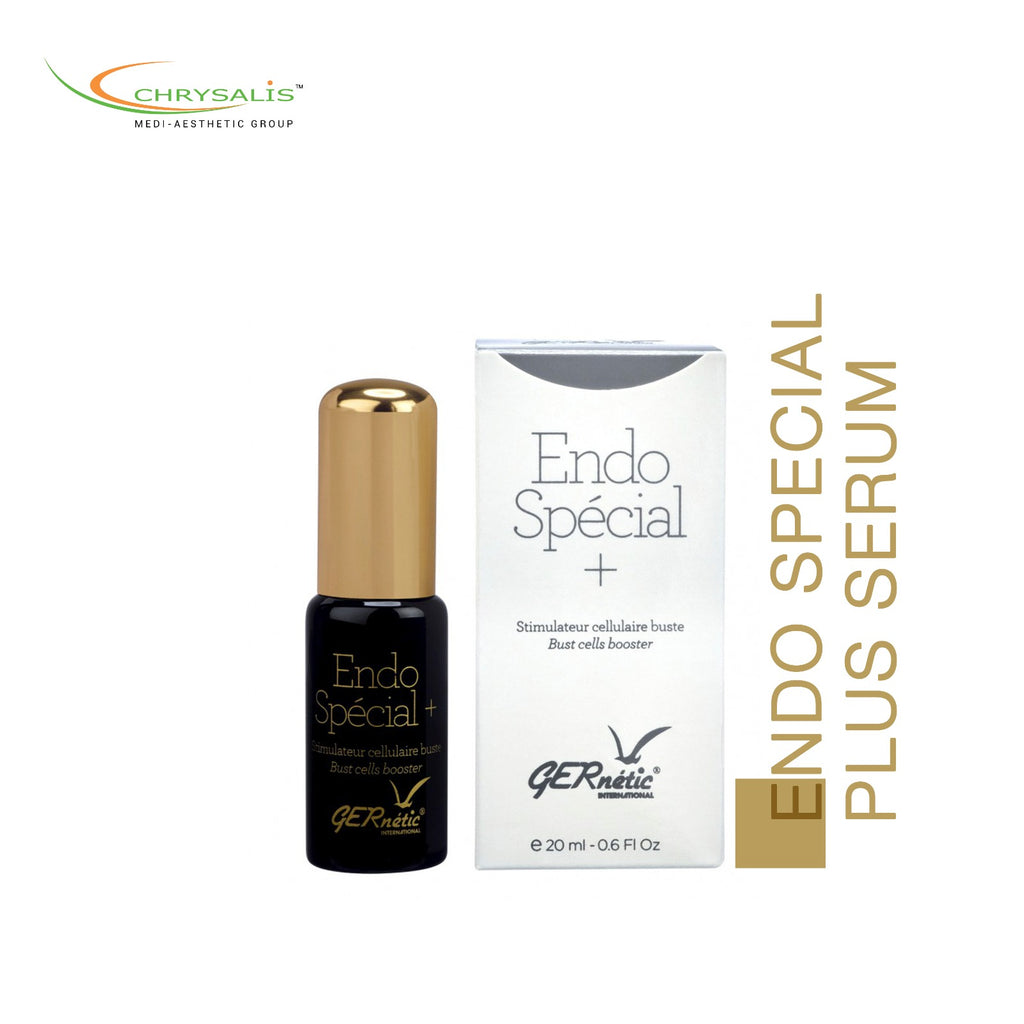 GERnetic International Endo Special Plus Serum