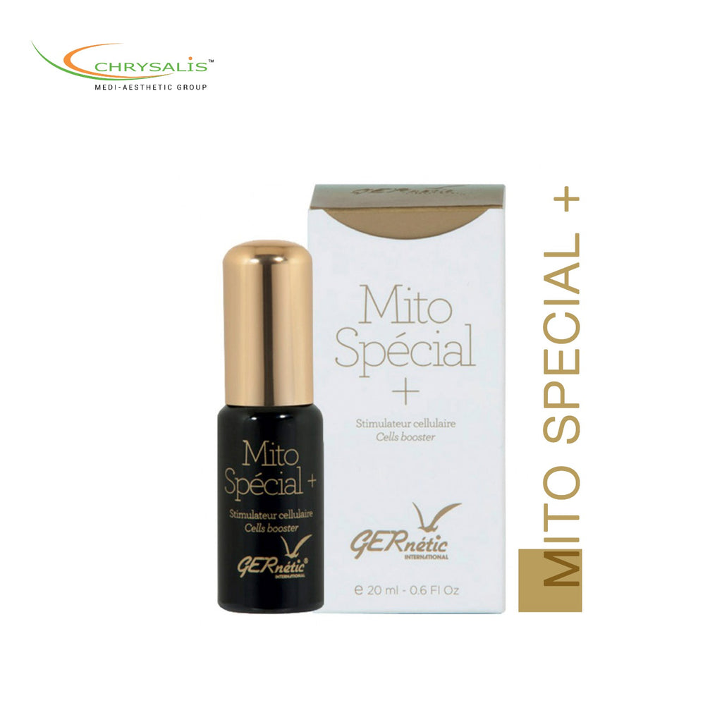 GERnetic International Mito Special +
