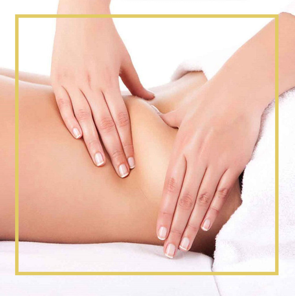Lymphatic Drainage Treatment (spot | 20mins)