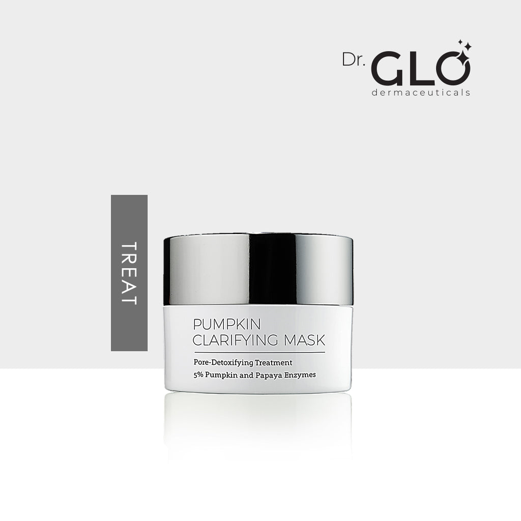 Dr.GLO Pumpkin Clarifying Mask