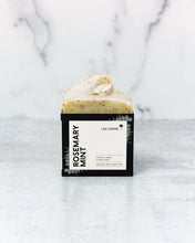 Load image into Gallery viewer, Rosemary & Mint Coconut Milk Soap