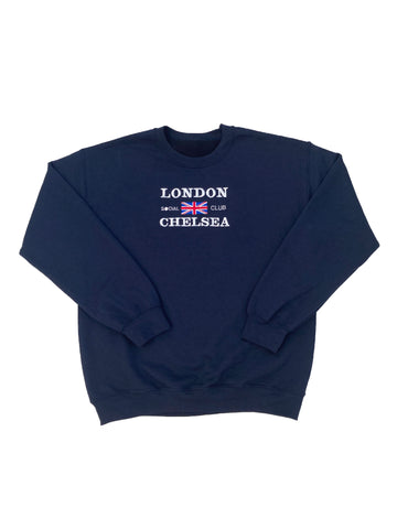 London Chelsea Sweatshirt