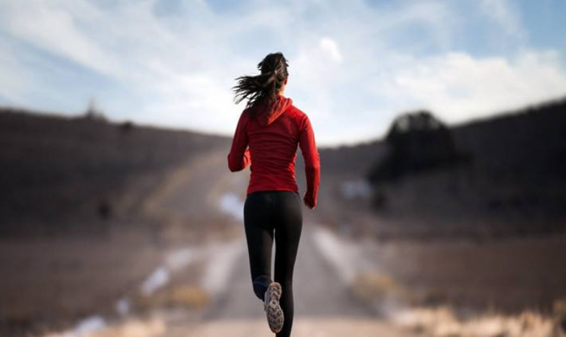 After mastering these 6 skills, running will not be so tiring