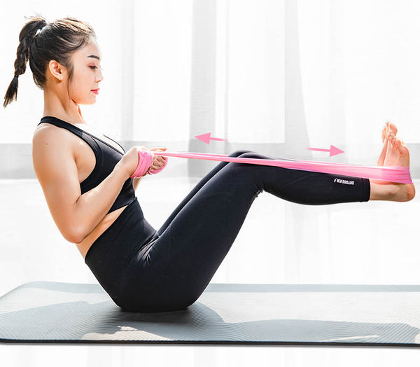 These 5 hip training techniques will give you a sexy peach hip figure in just 6 months!2