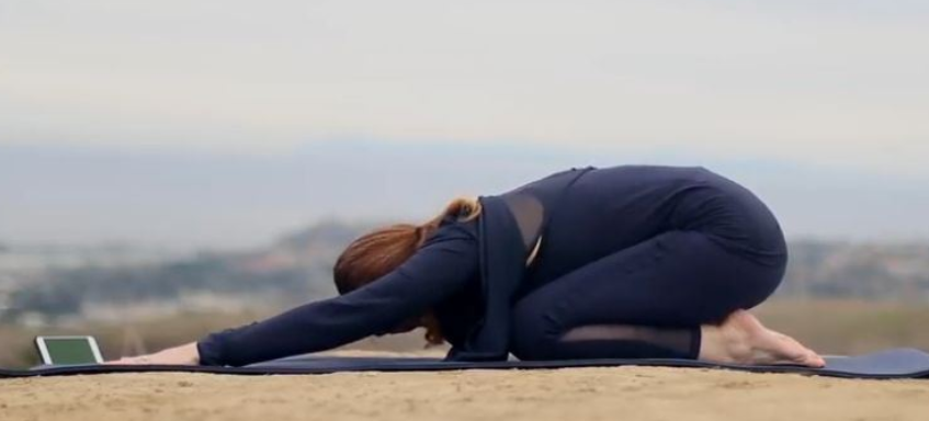 What to do with insomnia? These yoga poses can treat your insomnia symptoms
