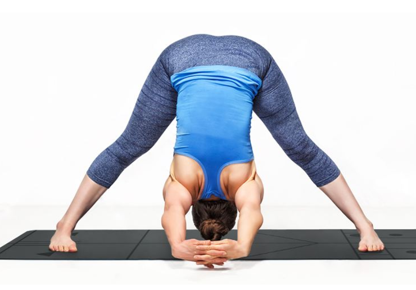 5 yoga poses to effectively reduce belly fat