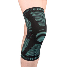 Load image into Gallery viewer, Knitted Breathable Basketball Running Sports Knee Pads. FA-005
