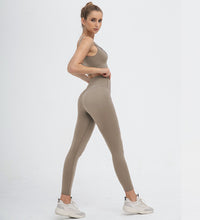 Load image into Gallery viewer, Quick-drying Fitness Yoga Suit. YS-062