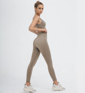 Quick-drying Fitness Yoga Suit. YS-062