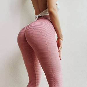 Quick-drying 3D Three-dimensional Yoga Pants. YP-079