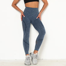 Load image into Gallery viewer, Seamless Skinny Quick-drying Yoga Pants. YP-013