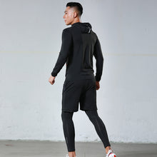 Load image into Gallery viewer, Five-piece Sportswear Suit For All Aeasons. SR-09M