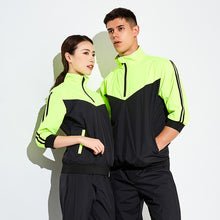 Load image into Gallery viewer, Sportswear for couples, summer sportswear for men and women fitness training. SS-005