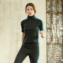 Load image into Gallery viewer, Plus Size Weight Loss Sweat Suit. SS-006