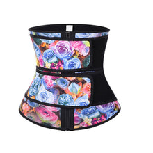 Load image into Gallery viewer, Postpartum Corset Yoga Waist Pad. LT-002
