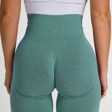Load image into Gallery viewer, Fashion Tight Yoga Short Pants No Bra. YP-006
