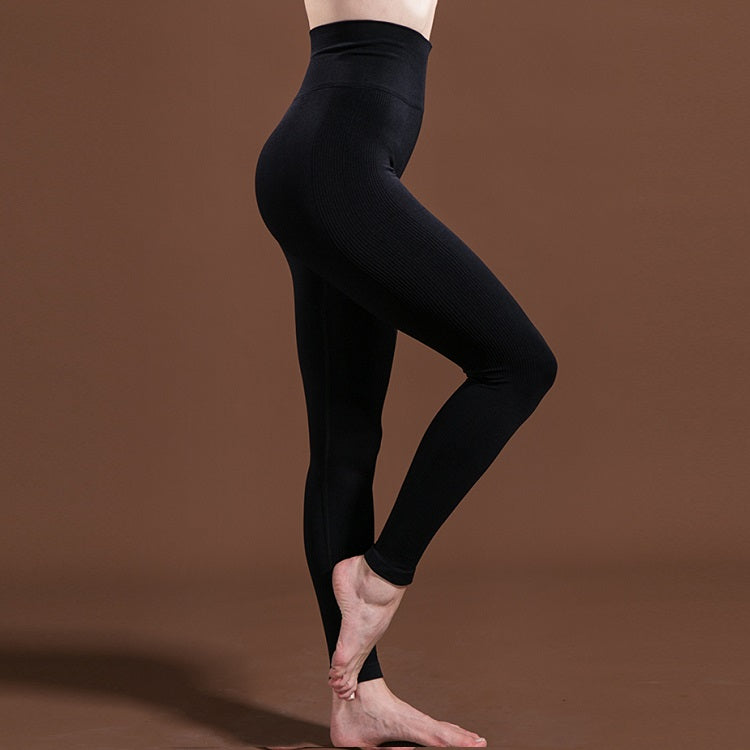 High Waist Fitness Track Pants Trousers.