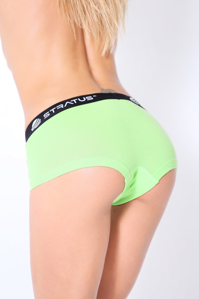 Lime Women's Hipster