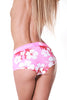 Pink Hawaiian Women's Hipster