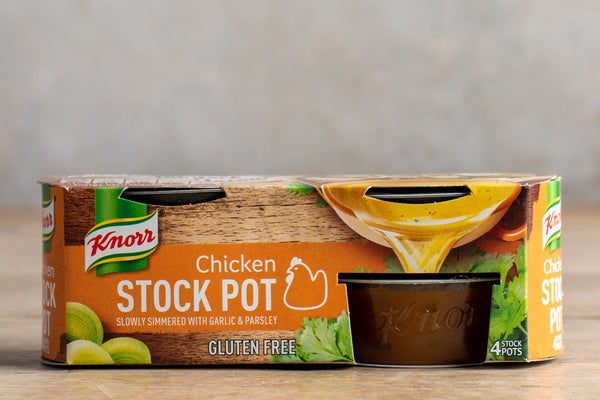 Knorr Stockpot Chicken