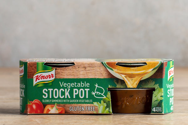 Knorr Stockpot Vegetable