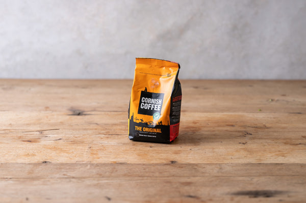 Cornish Coffee - The Original Ground Coffee