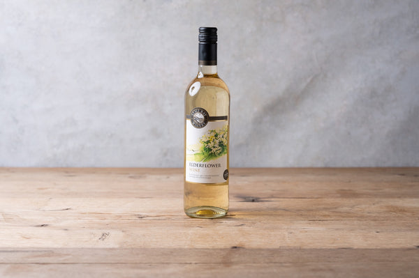 Lyme Bay Elderflower Wine