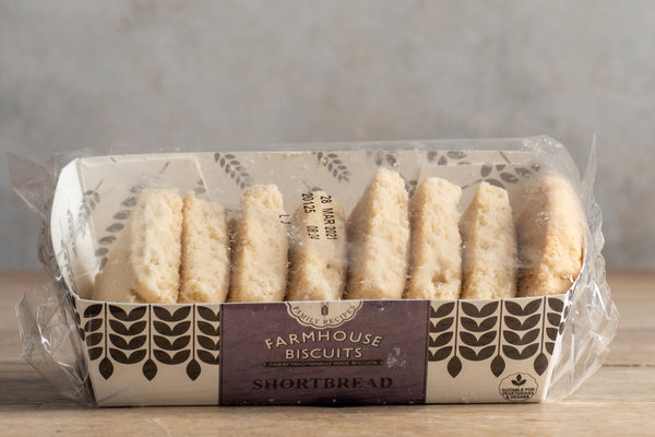 FARMHOUSE Shortbread 200g