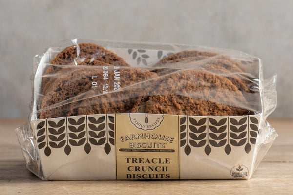 FARMHOUSE Treacle Crunch 200g