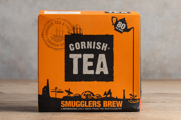 Cornish Tea Bags