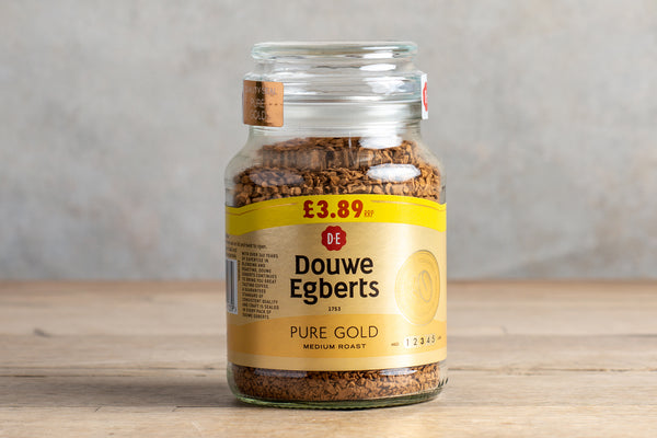 Douwe Egbrts Pure Gold PM389