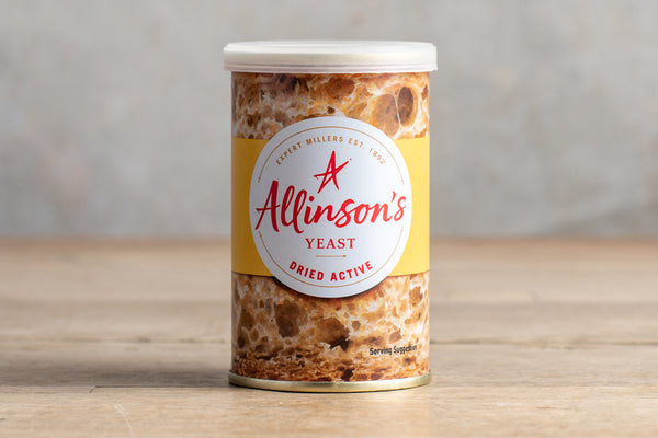 Allinson Dried Yeast