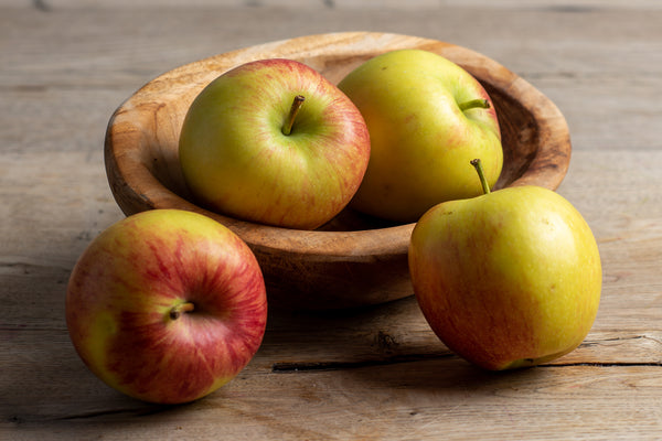 Apples Braeburn