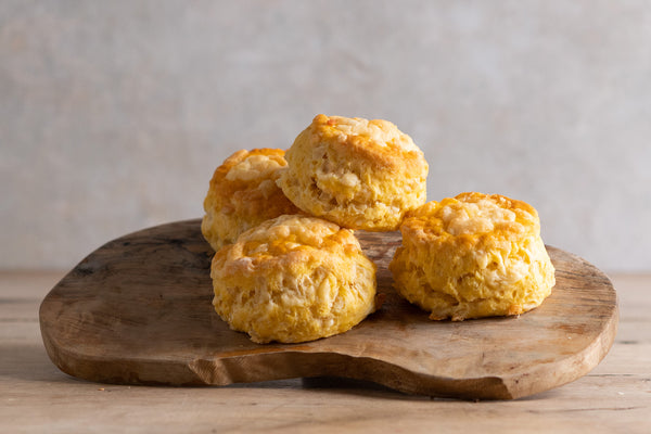 Cheese Scone, each